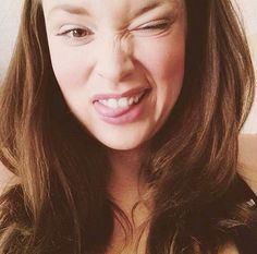 Bianca Bombshell - Silly faces