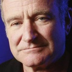 Robin Williams: The Funny Face of Depression?