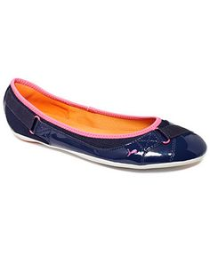 4e0db5c544b Puma Women s Bixley Ballet Flats from Finish Line Shoes - Finish Line  Athletic Sneakers - Macy s