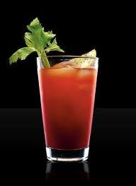 Bloody Caesar, Bloody Mary, Bloody Maria