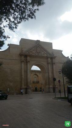 Porta Napoli #Lecce #Salento #Italia #Puglia #Italy #Travel #Viaggiare #79thAvenue
