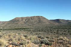 Karoo National Park by flowcomm, via Flickr