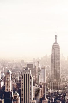Empire State by Vivienne Gucwa on 500px