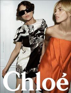 Chloe  Repinned by www.fashion.net