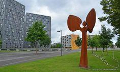 Breda, beeld DE PLANTMAN, Chassé Promenade