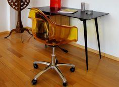 Em casa de Maria: Design Étnico é com a Cadeira DAR
