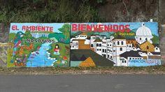 Hermoso mural cerca a la Industria Licorera del Cauca salida al Huila @aguardientecaucano  #Popayán #Popayan #Cauca #Colombia #Follow