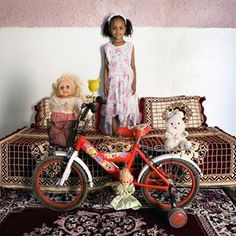 #kids #girls #bicycles #toys