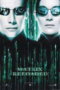 Matrix Reloaded, The (2003)