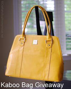Kaboo bag