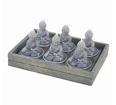 Buddha Votive Candles
