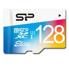 #Amazon: $32.99 or 41% Off: Silicon Power 128GB up to 75MB/s MicroSDXC UHS-1 Class10 -- $32.99  FS w/Prime at A... #LavaHot http://www.lavahotdeals.com/us/cheap/silicon-power-128gb-75mb-microsdxc-uhs-1-class10/66197