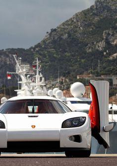 Koenigsegg CCX   www.tweet4gold.weebly.com  www.247cashmachine.co.nf