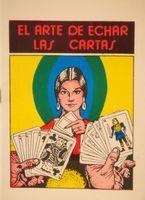 LIBRO EL ARTE DE HECHAR LAS CARTAS