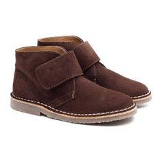 c0c0ecebc6f85 Boni Marius II - chaussure pour enfant à scratch
