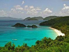 St. John: the siren of the US Virgin Islands