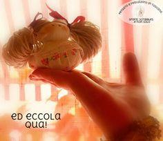 Small doll cloth handmade: Emma http://graficscribbles.blogspot.it/2015/10/doll-cloth-handmade-emma.html #dollsmake   #dolls   #bambolehandmade