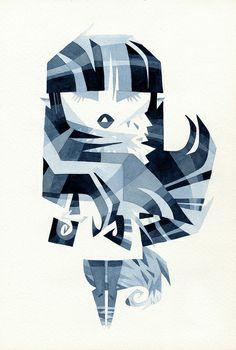 Fox - Jonathan Edwards