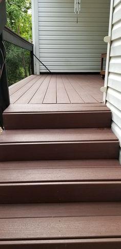 Trex Enhance Naturals Deck Boards In 2020 Composite Decking Trex Enhance Trex Deck Installation