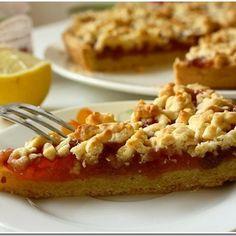 Это один из лучших рецептов тертого пирога