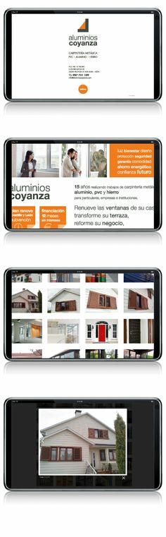 aluminioscoyanza.com