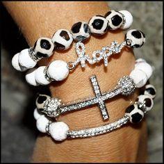 I want the diamond ones!!!