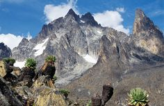 Things not to miss - #01 Mount Kenya Many climbers consider Africa's second-highest peak a tougher test than Kilimanjaro: it's certainly less of a highway to the top. You'll be glad of its via ferrata on the last morning. #02 Mara Naboisho …