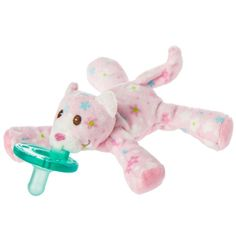 Wubbanub - Little Nuzzles Kitty