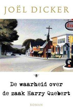 Libris-Boekhandel: De waarheid over de zaak Harry Quebert - Joël Dicker (Paperback, ISBN: 9789023477600)