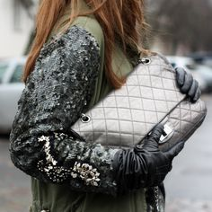 bags shoes, chanel bag, chanel, chanel 2.55, street style