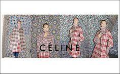 Celine Autumn/Winter 2013
