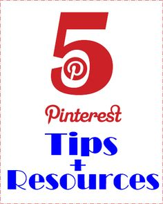 5-Pinterest-tips-and-resources http://www.thesitsgirls.com/blogging/pinterest-5-tips-for-using-it-correctly/