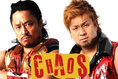 Hirooki Goto and Yoshi-Hashi
