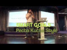 My short Goal Setting Pecha Kucha talk I gave on Peace Boat