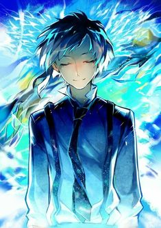 Holy shit I love this so much! I'm really tempted to make this my new icon but I've gotten quite attached to my current one. Stray Dogs Anime, Bongou Stray Dogs, Edogawa Ranpo, Dog Frames, Noragami, Dog Art, Character Concept, My Idol, Anime Art