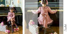 Coleccion Otoño Invierno 2015 | nenecanela.com * Shopping with Lena GUIDE* http://shoppingwithlena.blogspot.com.es/