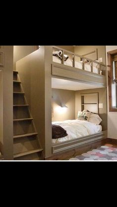 Twin beds for twins