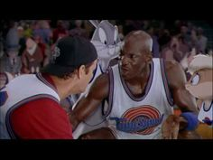 Cast your minds back to 1996 where the biggest name in basketball was Michael Jordan and the classic names from Looney Tunes collided to bri...