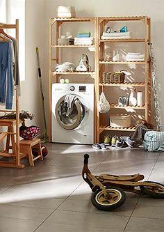 Funkcjonalne rozwiązania do łazienki. https://www.tchibo.pl/gospodarstwo-domowe-bielizna-meble-t400067239.html