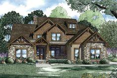 House Plan 17-2442.  I think i found the floor plan I like