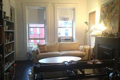 Park Slope townhouse apartment - Get $25 credit with Airbnb if you sign up with this link http://www.airbnb.com/c/groberts22