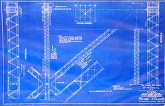 Arader Galleries: Blueprints of a Landmark