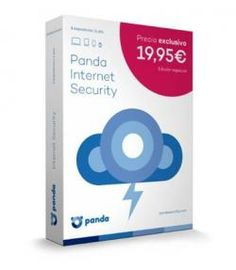SOFTW PANDA 2016 INTERNET SECURITY 3L 1Y ED. ESP