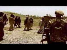 ▶ Ahmad Shah Massoud - 1953 -- September 9, 2001 - YouTube