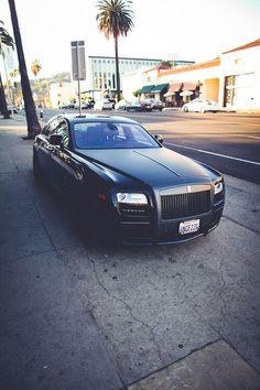 Rolls Royce | Keep The Glamour ♡ ✤ LadyLuxury ✤