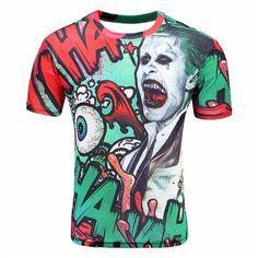 c7809aef 10 Best 3D Print T-Shirt images | T shirts, 3d t shirts, Shirt men