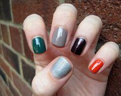 5 Nail Colors You Need This Fall: Mani Monday | Birchbox