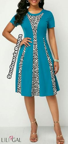 Shop casual Dresses online,Dresses with cheap wholesale price,shipping to worldwide Sexy Dresses, Cute Dresses, Casual Dresses, Short Sleeve Dresses, Dress Outfits, African Print Fashion, African Fashion Dresses, African Attire, African Dress