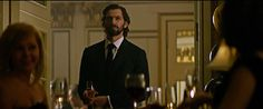 …but he cleans up real nice too. | 15 Reasons Michiel Huisman Is Timeless Boyfriend Material
