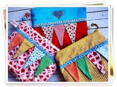 little bags freebook